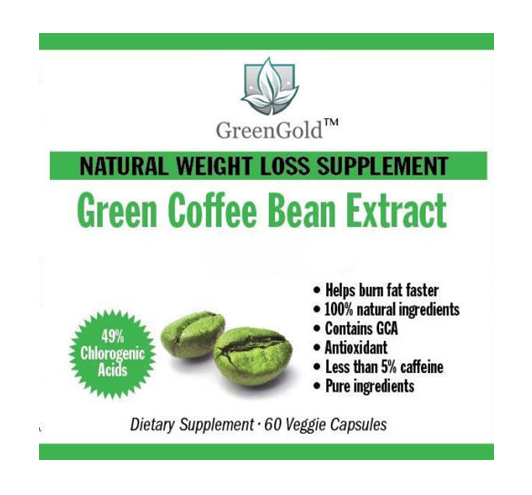 How to make green coffee bean extract at home